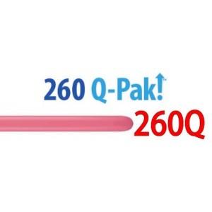 260Q Rose【Q-Pak】(50ct) , QL260FQ54685(1_1)