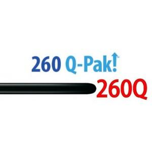 260Q Onxy Black【Q-Pak】(50ct) , QL260FQ54690(1_1)