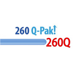 260Q Periwinkle【Q-Pak】(50ct) , QL260FQ55176