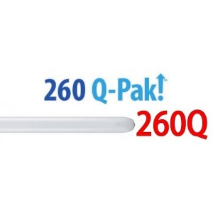 260Q Diamond Clear【Q-Pak】(50ct) , QL260JQ54691 (QP2_1)
