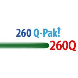 260Q Std Green【Q-Pak】(50ct) , QL260SQ54614 (QP2_1)