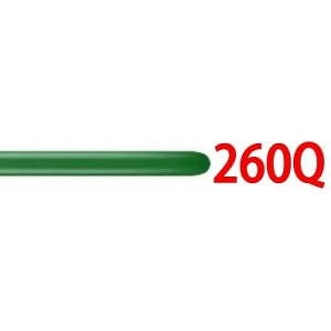 260Q Std Green , QL260S79698
