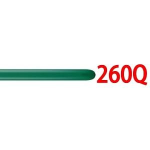 260Q Emerald Green , *QL260J43941