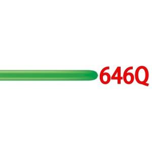 646Q Spring Green , *QL646F45721