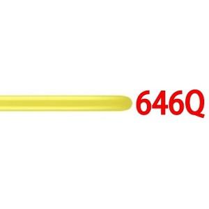 646Q Std Yellow , QL646S13787