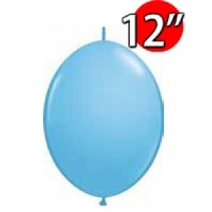 """QuickLink 12"""" 尾巴球 Std Pale Blue (50ct) , QL12LS65223 (1)"""