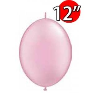 "QuickLink 12"" 尾巴球 Pearl Pink (50ct) , QL12LP65334 (3)"