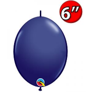 "QuickLink 6"" 尾巴球 Navy (50ct) , QL06LF57145 (4)"