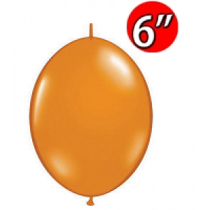 "QuickLink  6"" 尾巴球 Mandarin Orange (50ct) , QL06LJ90491 (3)"
