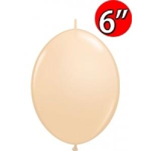 "QuickLink 6"" 尾巴球 Blush (50ct) , QL06LF99867 (1)"