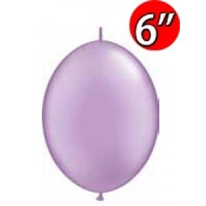 "QuickLink 6"" 尾巴球 Pearl Lavender (50ct) , QL06LP90540 (3)"