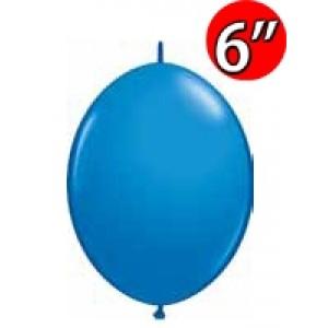 """QuickLink 6"""" 尾巴球 Std Dark Blue (50ct) , QL06LS90175 (3)"""