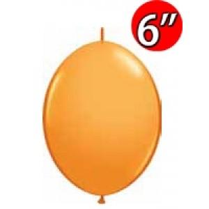 """QuickLink 6"""" 尾巴球 Std Orange (50ct) , QL06LS90179 (1)"""