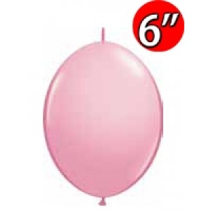 """QuickLink 6"""" 尾巴球 Std Pink (50ct) , QL06LS90180 (1)"""