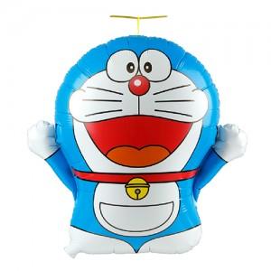 SAG - Doraemon with Takekoputa  , SAG-B2186