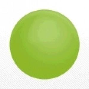 "SAG - PVC Ball 30 cm (14"") Lime Green , SAG-D6526"