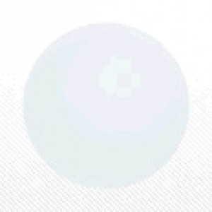 "SAG - PVC Ball 38 cm (24"") White , SAG-D6607"