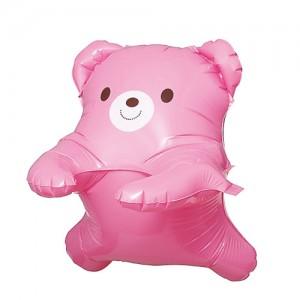 SAG - Utoco Pink Bear 挽手熊 , *SAG-1406