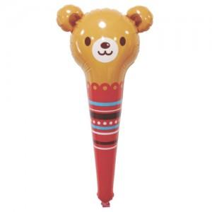 SAG - Animal Bear PVC 棒棒 , *SAG-B1480