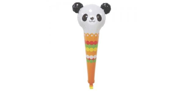 SAG - Animal Grippers Panda PVC 棒棒 , *SAG-B1481