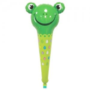 SAG - Animal Grippers Frog PVC 棒棒 , *SAG-B1484