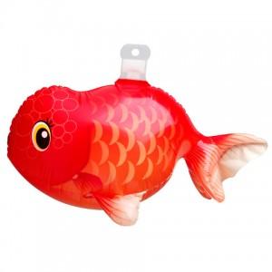 SAG - Hanging GoldFish roughly , **SAG-B1405