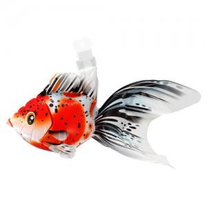 SAG - Hanging GoldFish Calico , **SAG-B1415