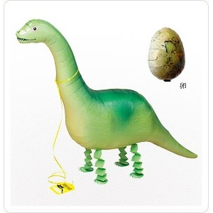 SAG Walking Balloon - Supersaurus , SAG-W2330 <Helium #F>