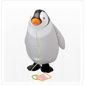 SAG Walking Balloon - Penguin 小企鵝 , SAG-W2388
