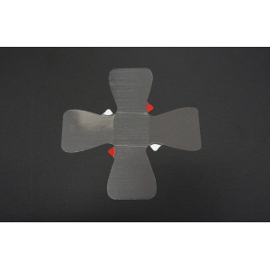 Trend Tape 十字形專用膠貼 (緊貼式效果) , TKE-030220