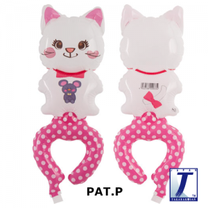 W.A.F. Pretty Cat (10ct) , TK-WAF-110006 <Air #A>